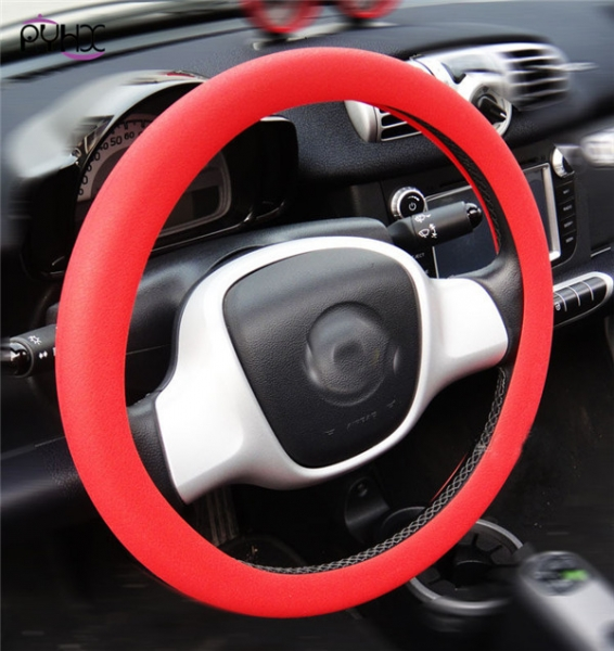 Silicone steering wheel covers for Ford,6 colors.