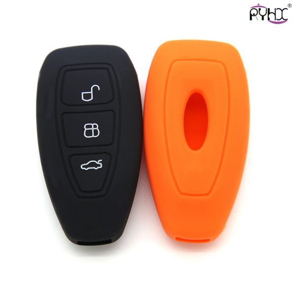 Online wholesale 3-button Ford Fiesta st key fob cover.