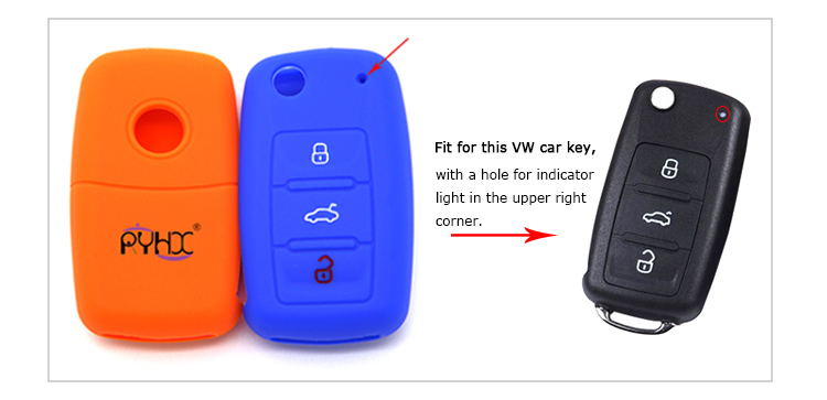 VW-silicone-key-covers