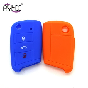 Golf 7 silicone key protector...