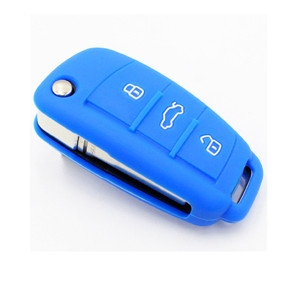 Silicone key cover for Audi A4-Wholesale Custom
