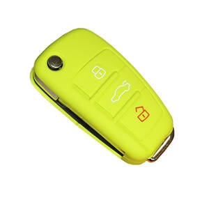 Audi TT silicone remote cover-Wholesale Custom