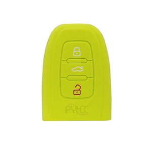 Audi B8 silicone key shell-Wholesale Custom