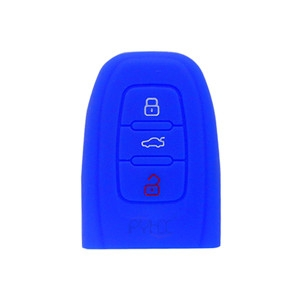 Audi B8 silicone remote cover-Wholesale Custom
